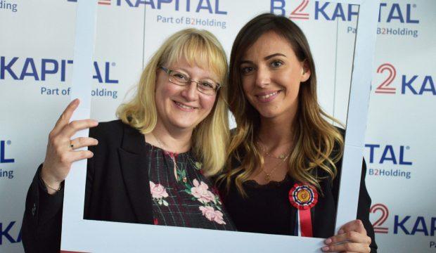 B2 Kapital Zagreb B2 Kapital Zagreb